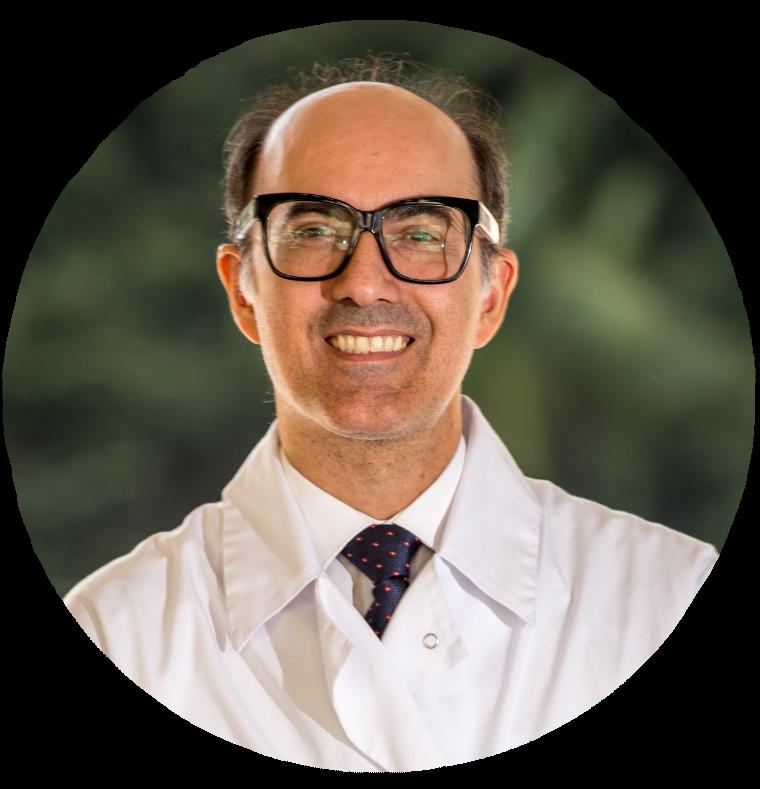 Dr. Marcos Moreira