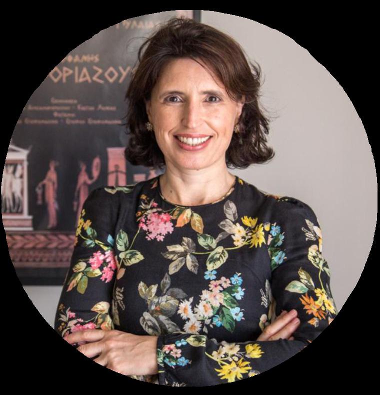 Dra. Shirlene Vianna Moreira